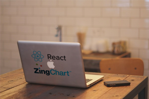 ZingChart React Component