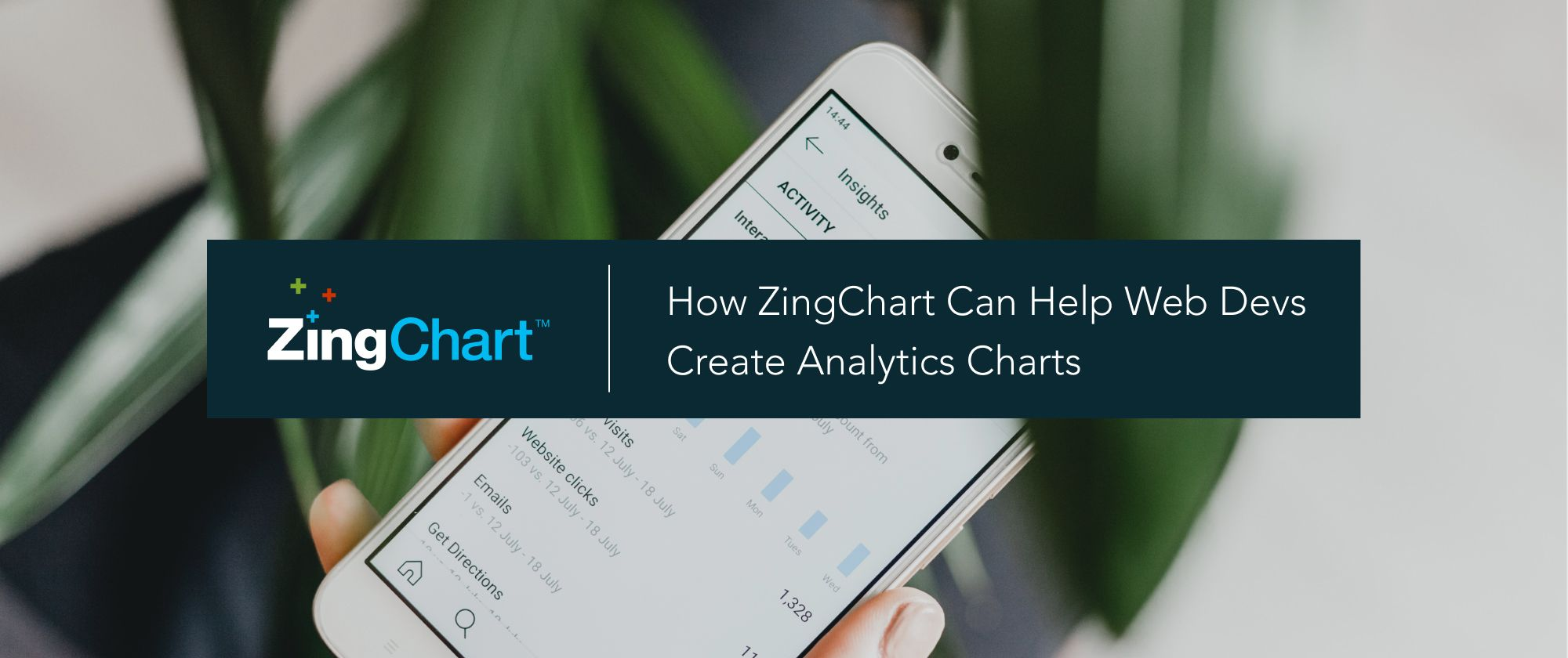 """Cover image for """"How ZingChart Can Help Web Devs Create Analytics Charts"""" blog post"""