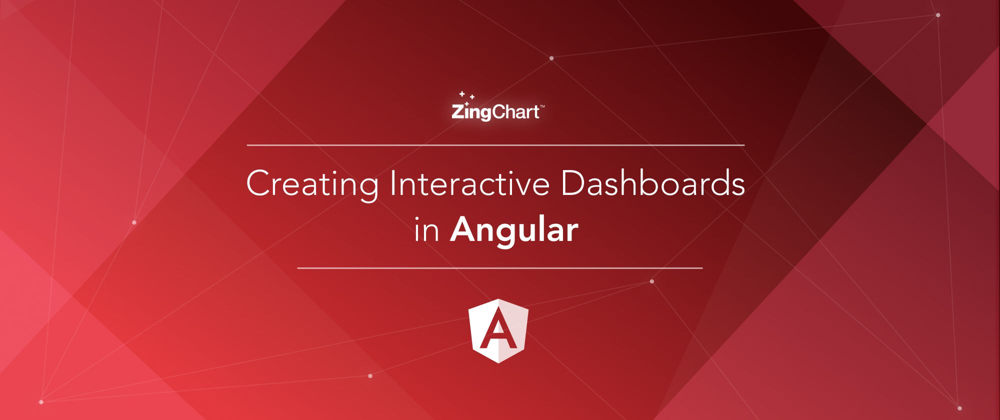 Creating Interactive Dashboards in Angular